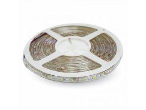 LED Streifen SMD3528 - 60LEDs   Wasserdicht (Lichtfarbe Neutralweiß)