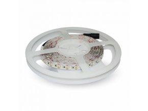 LED Streifen SMD3528 - 120 LEDs   Nicht-Wasserdicht (Lichtfarbe Neutralweiß)