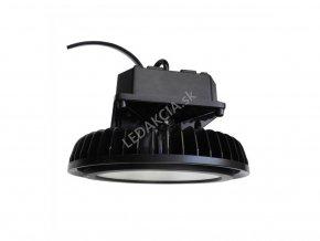 500W LED High Bay Meanwell Dimmbarer Trafo schwarzes Gehäuse (Lichtfarbe Kaltweiß)