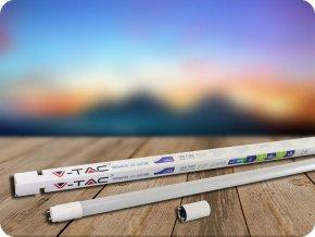 LED Röhre SAMSUNG CHIP - 150cm 22W A++ G13 Nano Kunststoff 6400K (Lichtfarbe Kaltweiß)