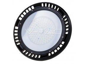 LED Highbay SAMSUNG CHIP - 100W UFO Meanwell Treiber 120` 120LM/WATT 6400K (Lichtfarbe Kaltweiß)