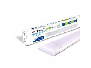10W LED Grill Armatur SAMSUNG CHIP 30cm 120LM/WATT 6400K (Lichtfarbe Kaltweiß)