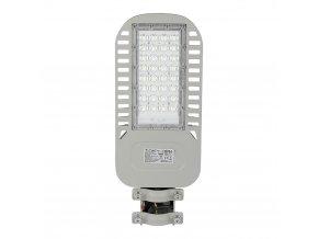LED Straßenlampe SAMSUNG CHIP, 50W, 6000lm (120LM/W), IP65 (Lichtfarbe Kaltweiß 6400K)