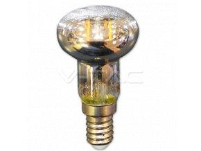224 led gluhbirne 2w filament patent e14 r39