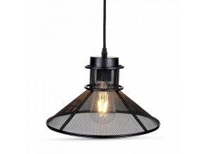 6593 hangende led lampe e27