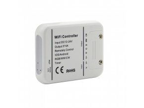 6644 wifi regler amazon alexa google home kompatibel
