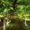Gartenlampe 12W, 720 lm, IP65, 2+1 gratis!