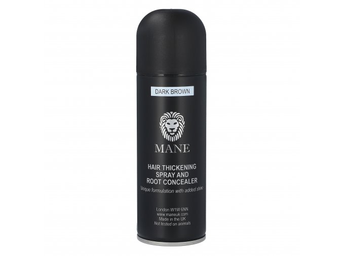 Mane Hair thickening spray and root concealer 1 (2)