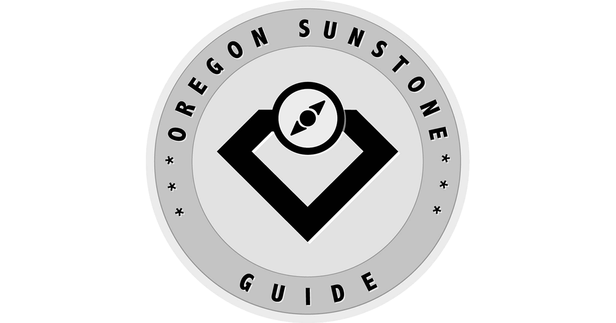 Oregon Sunstone Guide