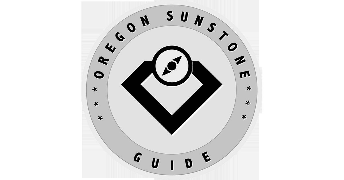 Oregon Sunstone Guide