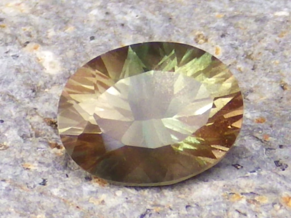 1.69 ct Oregon SUnstone W0671 01