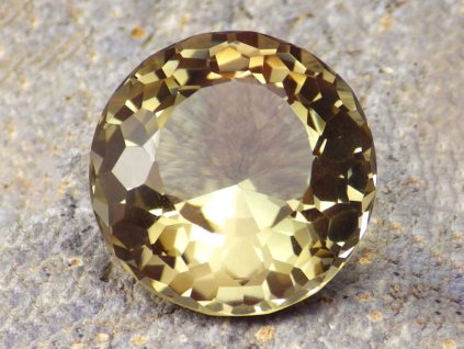 19.35 ct Oregon Sunstone W0540 01