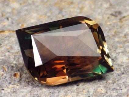 7.39 ct multicolor mystique oregon sunstone 1