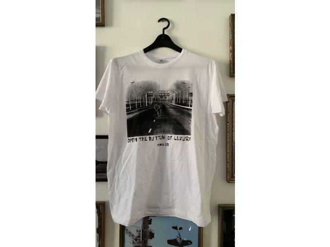 Punx23 Luxury T-shirt