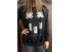 Punx23 Crossface sweatshirt