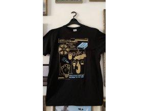 Punx23 Revolutionaries T-shirt