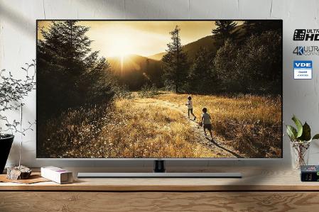 Recenze: Chytré televize Samsung AB123CD. Televize roku 2020 pod lupou.
