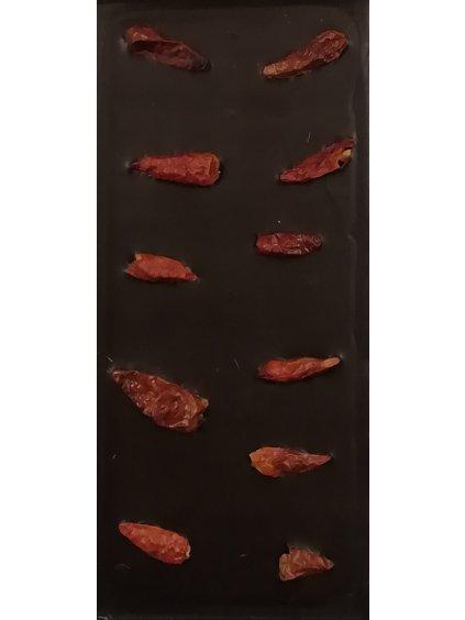 Hořká s chilli papričkami