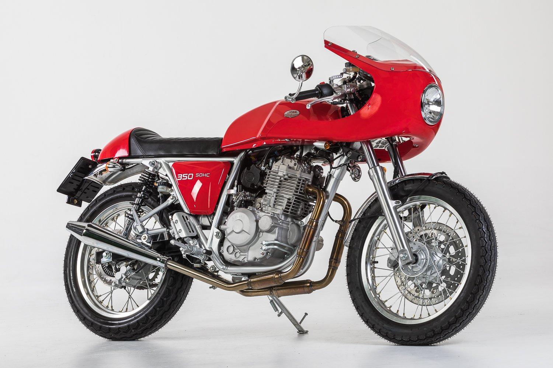 Nové modely Jawa pro rok 2021 - Jawa 350 Special ST/NAKED