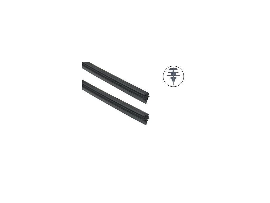 4320 guma sterace grafitova 450mm