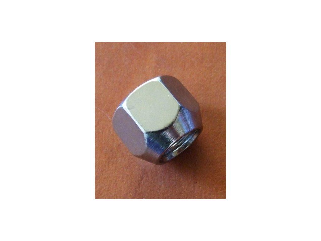 3609 kolova matice ford chrom m12 x 1 5 x 15mm klic 19