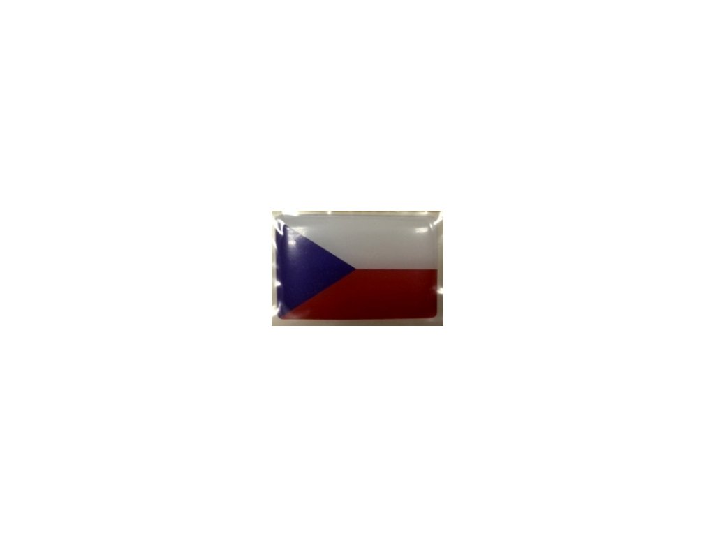 4959 vlajka cr velka