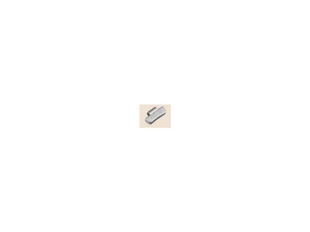 2910 vyvazovaci zavazi 15g na al disky