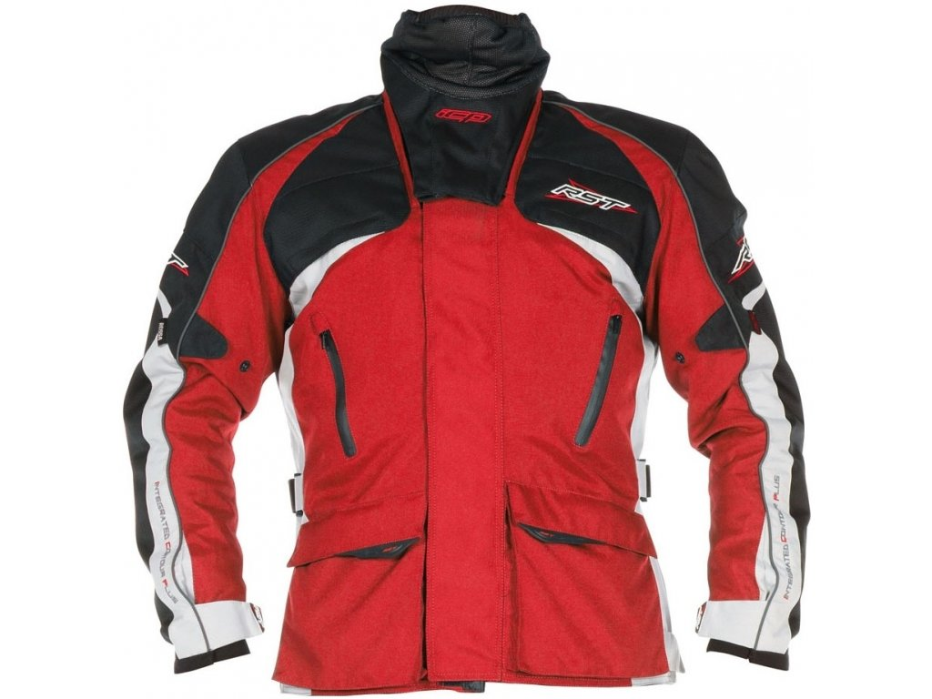 Moto bunda RST RAPTOR RED vel. XL