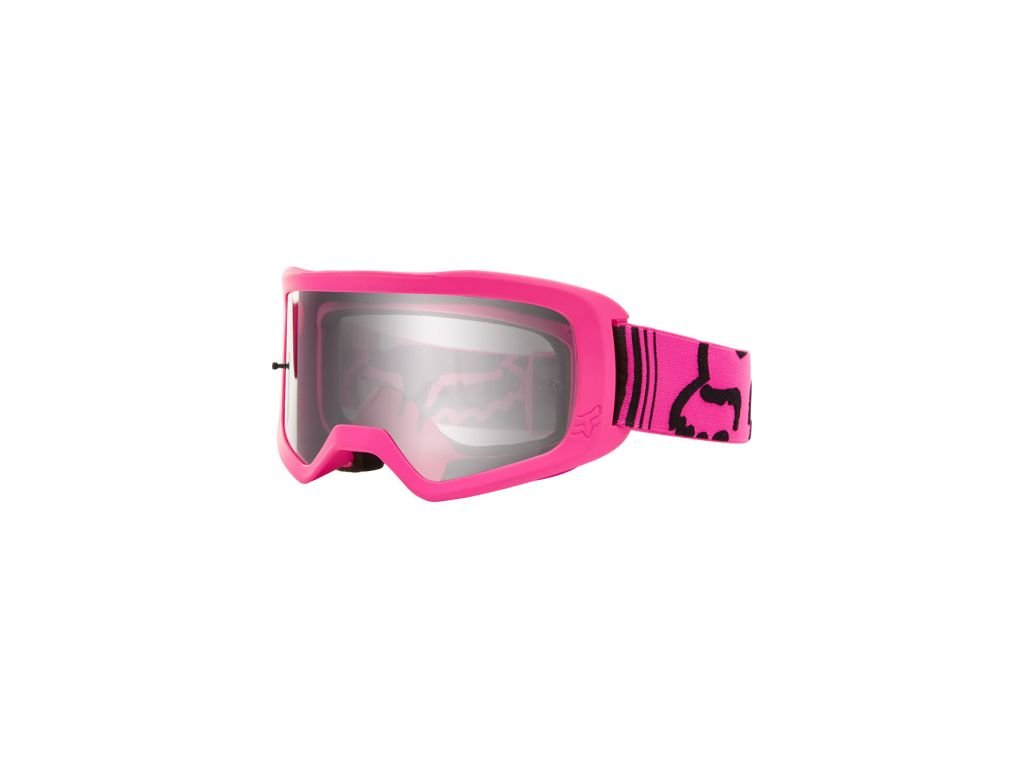 FOX Main II Race Goggle-OS-Pink MX20