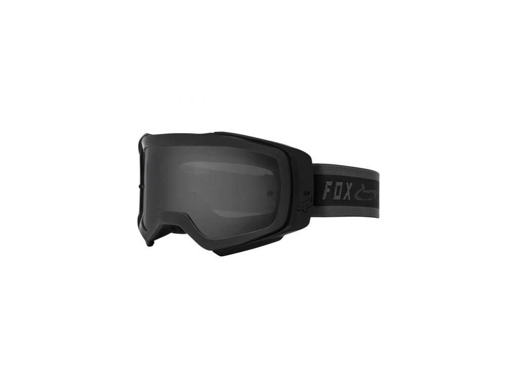 FOX Airspace Mrdr Pc Goggle-OS-Black MX20