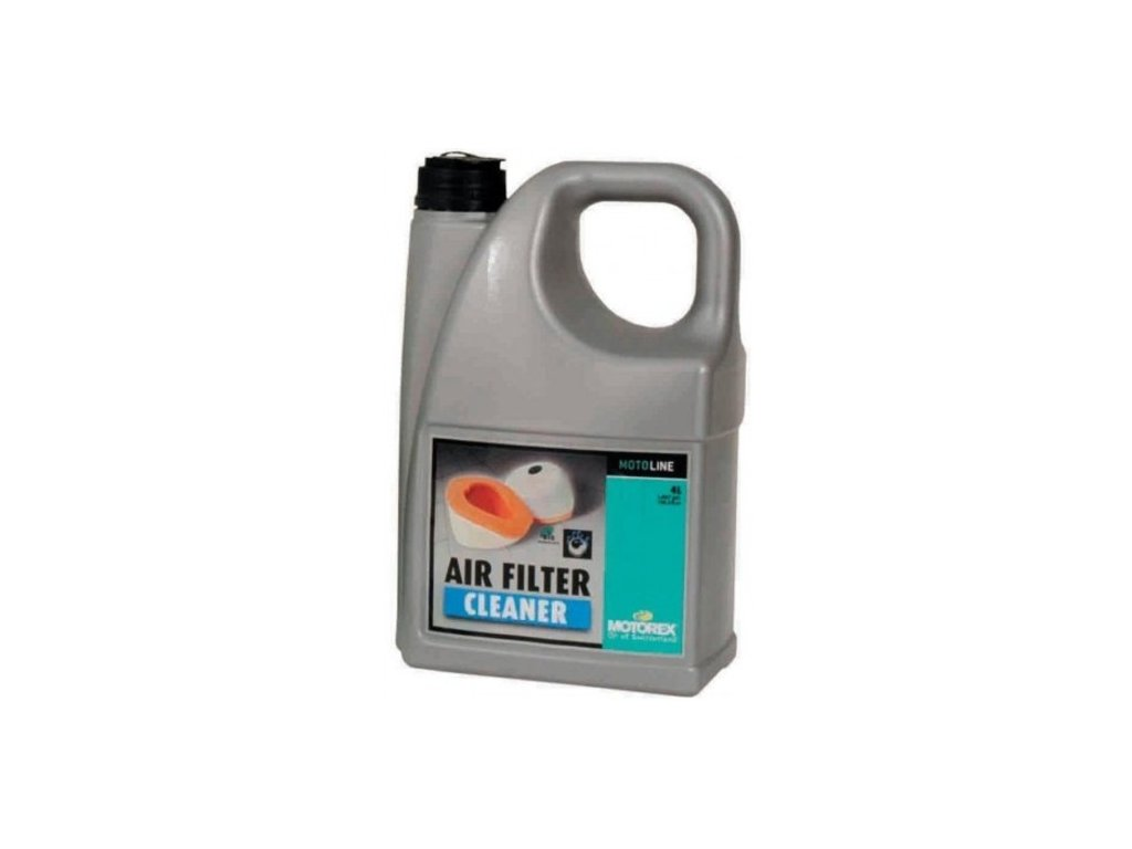 motorex air filter cleaner 4 litry 18367 1