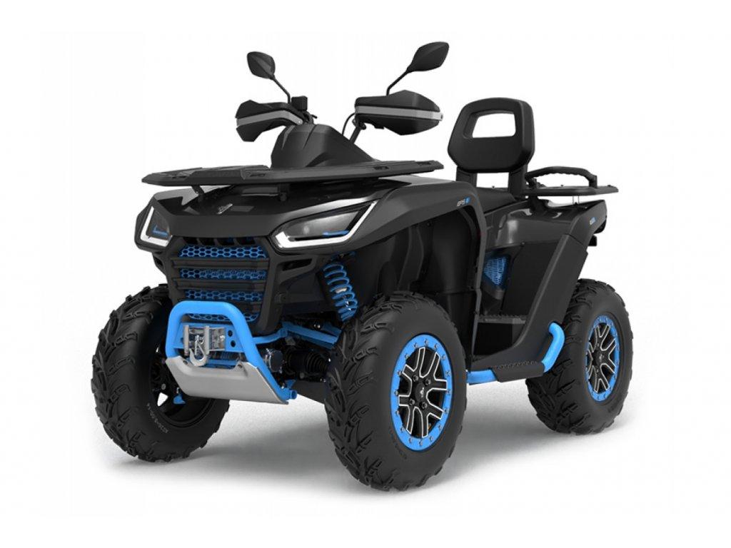 snarler 600gl blue color 1200x800