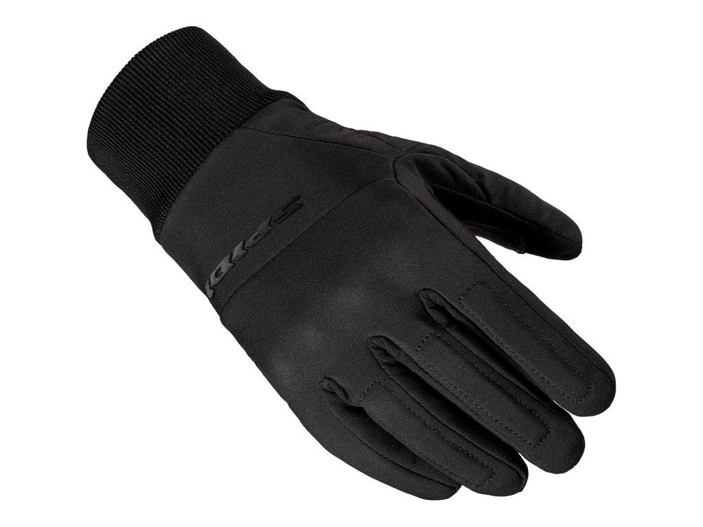 rukavice METRO WINDOUT LADY, SPIDI (černé)