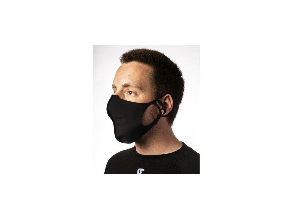 sportovní ochranná maska, UNDERSHIELD (vel. UNI)