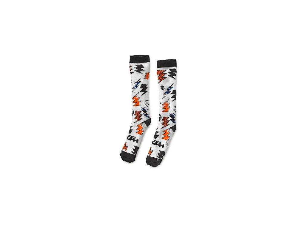 dětské ponožky radical, KTM