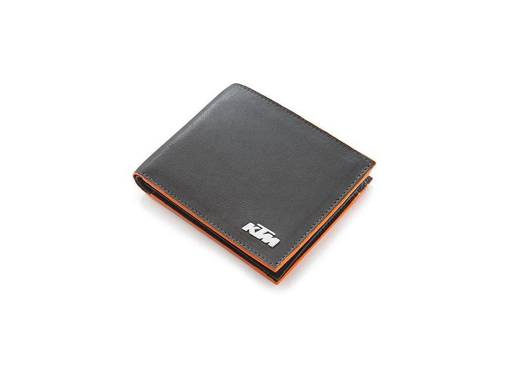 kožená peněženka PURE, KTM