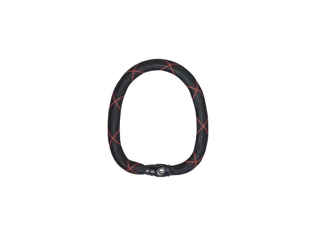 řetězový zámek Ivy Chain (délka 170 cm, tloušťka 10 mm), ABUS