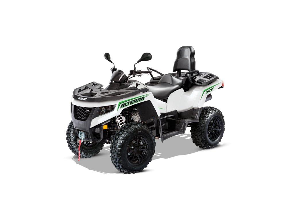 alterra TRV1000i XT white 001 650x456