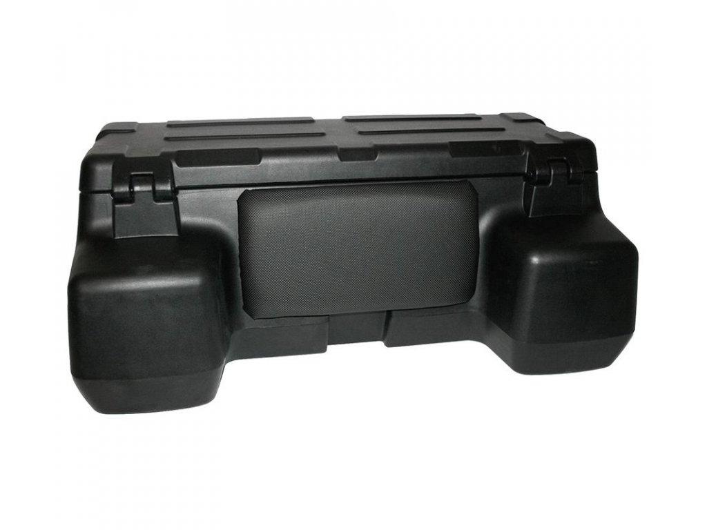 Zadní box plastový box SHARK 8015 (stejný jako Sikkia 8015), 81L, 85 x 54(42) x 36 cm GOES, LINHAI, JourenyMann a další  + DOPRAVA ZDARMA + NÁLEPKY ZDARMA