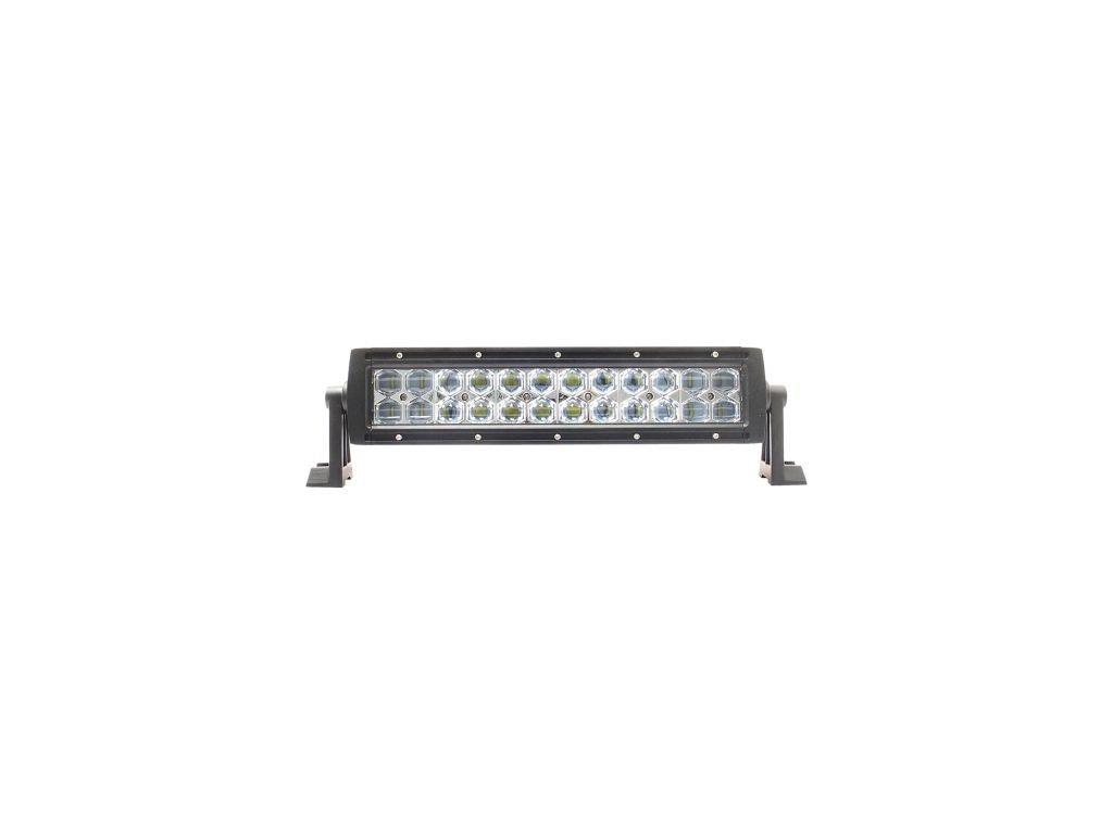 """Přídavné světlo SHARK LED LIGHT BAR,6D,13.5"""",72W"""