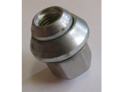 3561 kolova matice uzavrena s kuzelovym plovoucim sedlem m12 x 1 5 delka zavitu 30mm