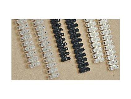 3279 spojovaci svorkovnice sroubovaci 10a cerna