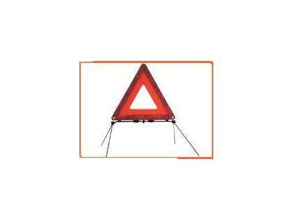 3015 vystrazny trojuhelnik kompaktni rozmery baleni