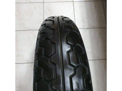 Michelin ME48E 130/90 R17 (vzorek 4-5mm, DOT 124)