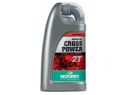 Motorex CROSS POWER 2T