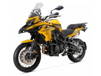 Benelli TRK 502 X Adventure Limited