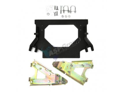 TJD ADAPTER KIT (Honda TRX 650, 680)