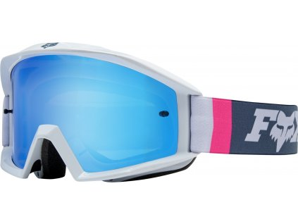 FOX Main Goggle - Cota  -NS, Navy MX19