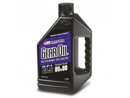 MAXIMA PREMIUM GEAR OIL 80W90 /1L