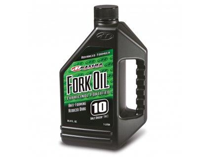 MAXIMA FORK OIL 10WT / 1L